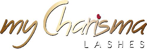 My Charisma Lashes-Logo
